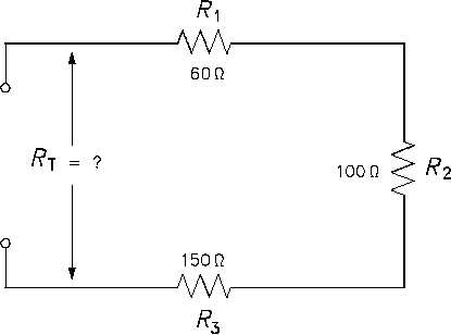 Figure 18 resistance in a series circuit ccuart Choice Image