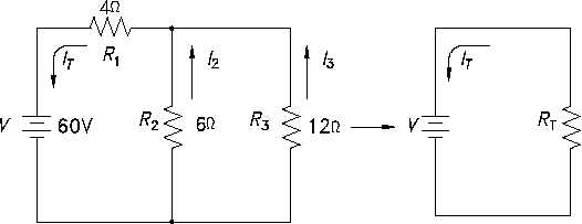 figure 46 redrawn circuit example