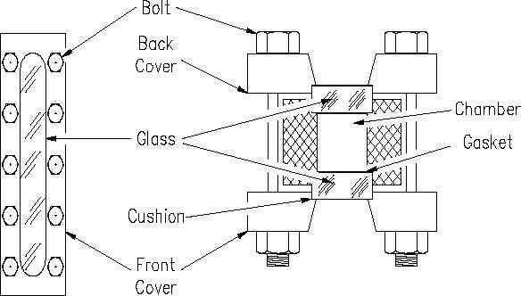 figure 2 gauge glass diagram of a pressure gauge diagram of a gauge glass #1