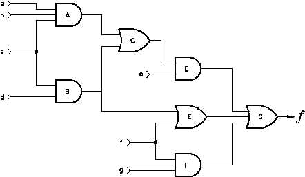H V on Logic Probe Circuit Diagram