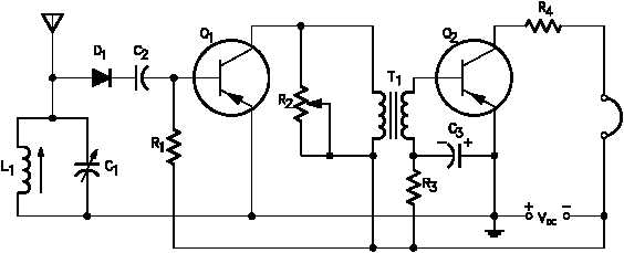 of Electronic Schematic Diagrams