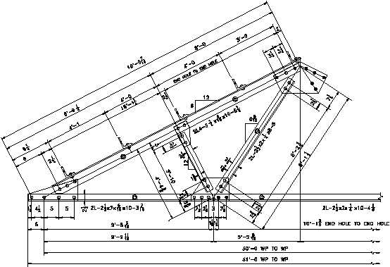 figure 2 example of a construction drawing